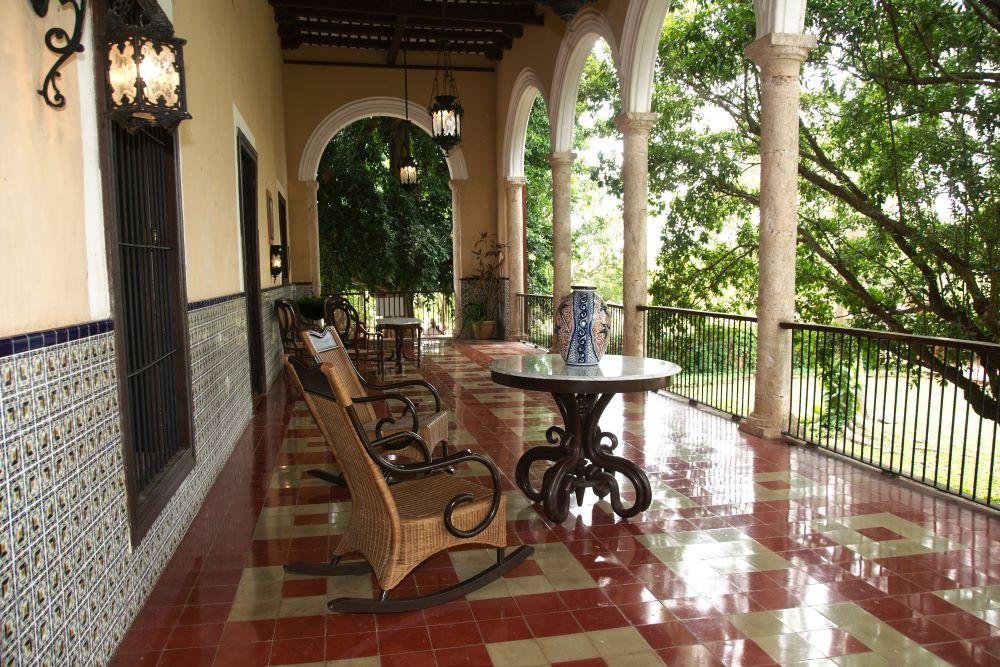 Haciendas de Yucatán para Brasileiros